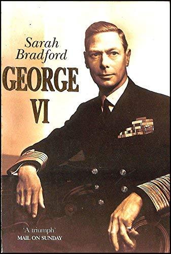 9780006376484: George VI
