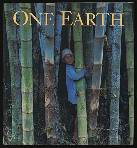 One Earth: Photographed by More Than 80: Brower, Kenneth