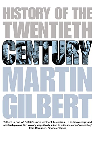 9780006376644: History of the 20th Century