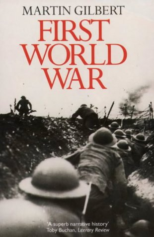 9780006376668: First World War