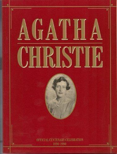 9780006376750: Agatha Christie: Official Centenary Celebration 1890-1990