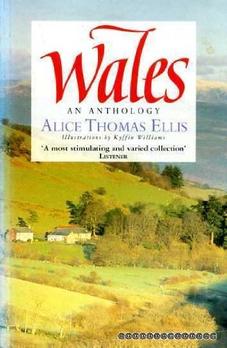 9780006376828: Wales: An Anthology