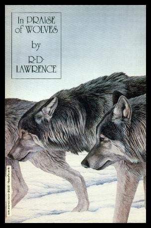 9780006377030: IN PRAISE OF WOLVES
