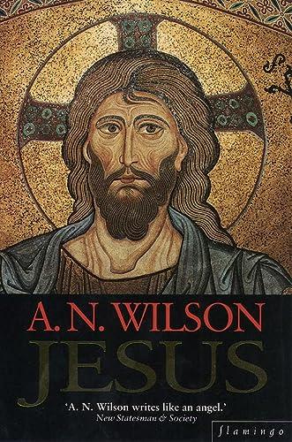 9780006377382: Jesus