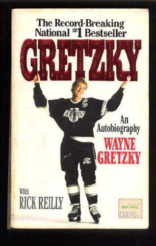 9780006377429: Gretzky: An Autobiography
