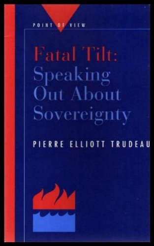 Fatal tilt: Speaking out about sovereignty
