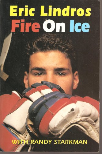 9780006377474: Fire on Ice