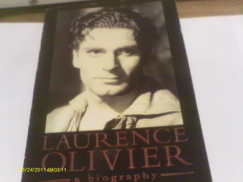 9780006377894: Laurence Olivier: A Biography