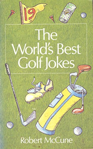 9780006378020: The World's Best Golf Jokes (World's best jokes)