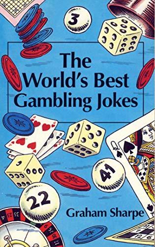 9780006378082: The World's Best Gambling Jokes (World's best jokes)