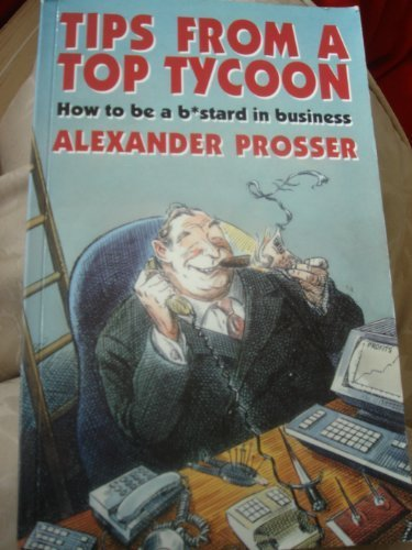 9780006378105: Tips from a Top Tycoon