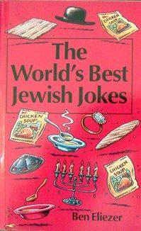 9780006378327: The World's Best Jewish Jokes (World's best jokes)