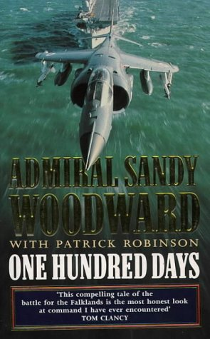 9780006378419: One Hundred Days: Memoirs of the Falklands Battle Group Commander