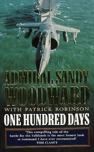 9780006378419: One Hundred Days: Memoirs of the Falklands Battle Group Commander