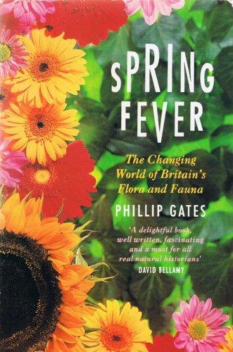 9780006378600: Spring Fever