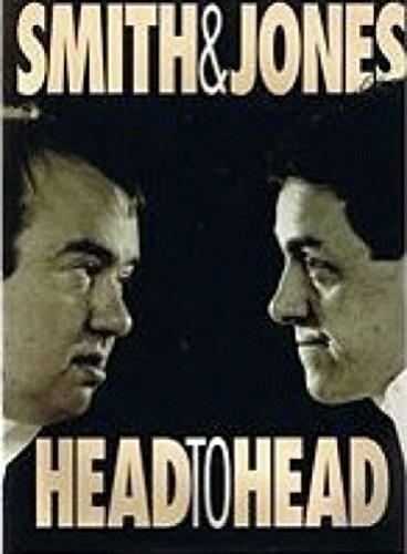 9780006379256: Head to Head