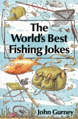 9780006379294: The World's Best Fishing Jokes