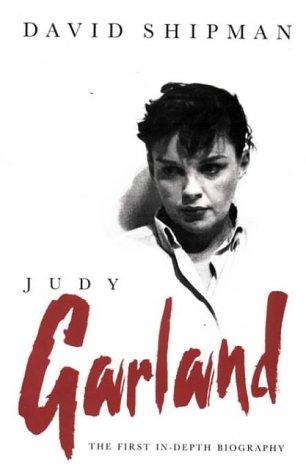 9780006379614: Judy Garland