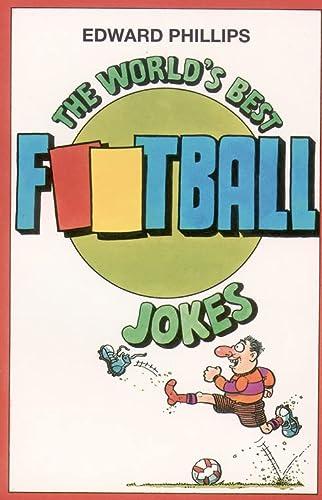 9780006379621: The World's Best Football Jokes (World's Best Jokes)