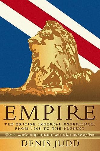 9780006379744: Empire