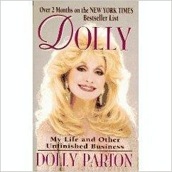 9780006379812: Dolly: My Life and Other Unfinished Business