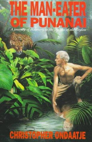 9780006380146: The Man-Eater of Punanai