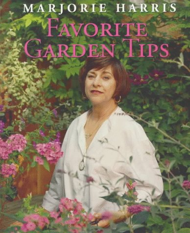 9780006380153: Favorite Garden Tips