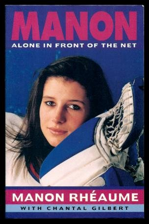 9780006380290: Manon: Alone in Front of the Net
