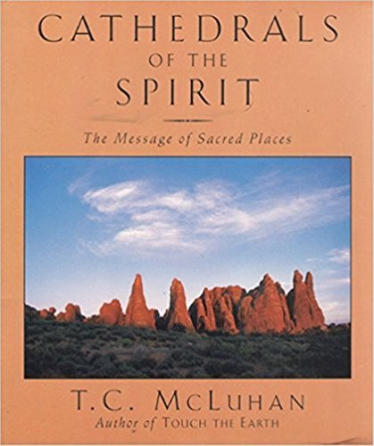 9780006380337: Cathedrals of the Spirit: The Message of Sacred Places