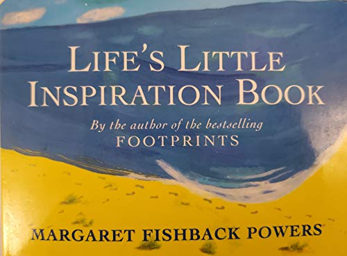 9780006380382: Life's Little Inspiration Book