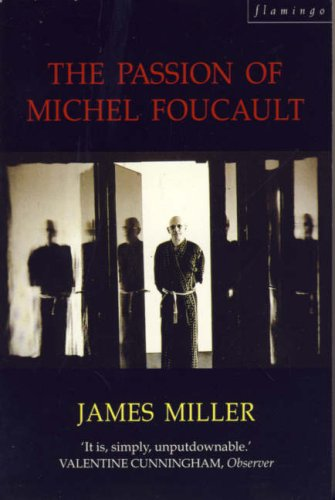 9780006380658: The Passion of Michel Foucault