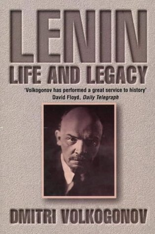 9780006380696: Lenin: A biography: Life and Legacy
