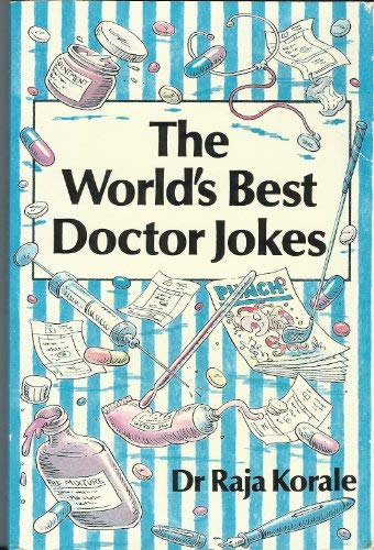9780006380757: The World's Best Doctor Jokes