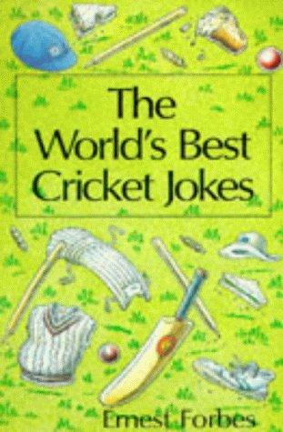 9780006380801: The World's Best Cricket Jokes