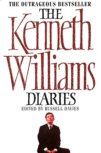 9780006380900: The Kenneth Williams Diaries