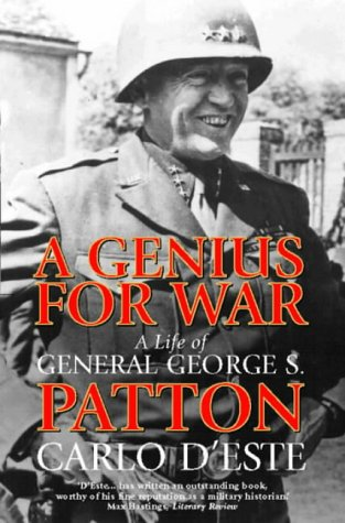 9780006380931: A Genius for War. A Life of General George S. Patton