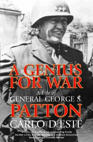 9780006380931: A Genius for War: A Life of General George S. Patton