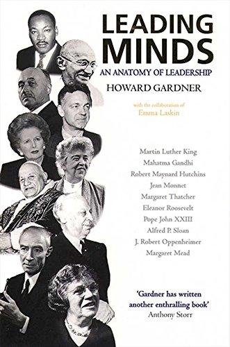 9780006381235: Leading Minds: An Anatomy of Leadership
