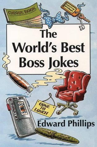 9780006382416: The World's Best Boss Jokes (World's best jokes)