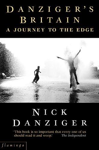 9780006382492: Danziger's Britain (Journey to the Edge)