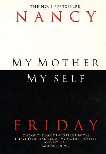 9780006382515: My Mother, My Self