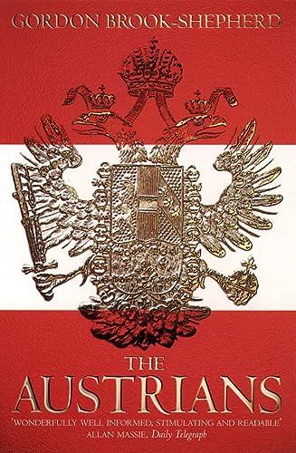 9780006382553: The Austrians: A Thousand Year Odyssey