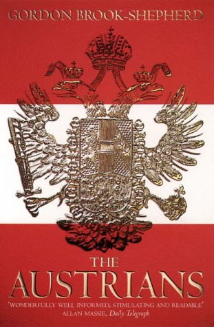 9780006382553: The Austrians: A Thousand-year Odyssey