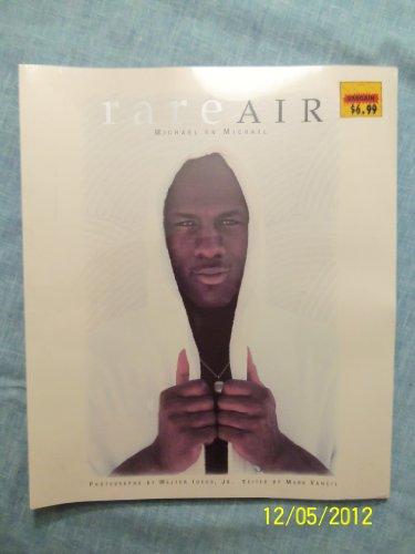 9780006382560: Rare Air: Michael on Michael