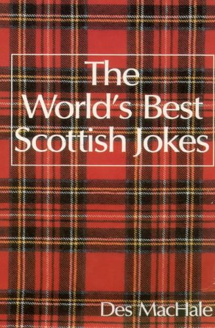 9780006382645: The World's Best Scottish Jokes (World's best jokes)