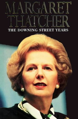9780006383215: The Downing Street Years