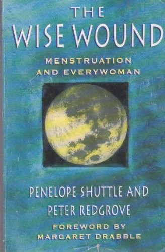 9780006383277: The Wise Wound: Menstruation and Everywoman