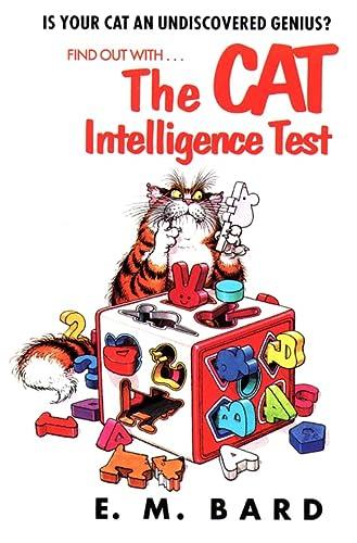 9780006383284: Cat Intelligence Test: The Cat IQ Test