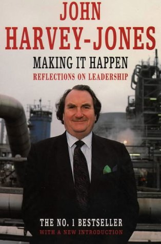 9780006383413: Making It Happen: Reflections on Leadership