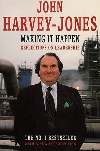 9780006383413: Making It Happen: Reflections on Leadership by Harvey-Jones, John